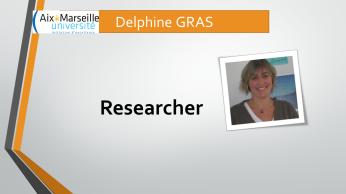 Delphine Gras
