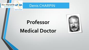 Denis Charpin